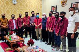 IMM siap bersinergi dengan DPRD Kota Padangsidimpuan