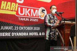 UKM diminta manfaatkan peluang usaha ekonomi digital di tengah pandemi