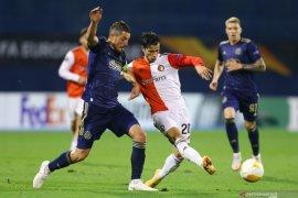 Imbang lawan Heracles, Feyenoord gagal pangkas poin dari Ajax