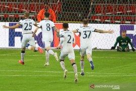 Liga Europa - Kalahkan lawannya, Benfica dan Rangers petik tiga poin di Grup D