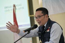 Gubernur Jabar siapkan jurus jitu bantu UMKM selama pandemi