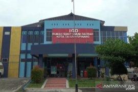 6 karyawan  positif COVID-19 IGD RSUD Tanjungpinang tutup sementara