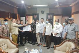 Hak angket DPRA terhadap Nova Iriansyah diputuskan pekan depan
