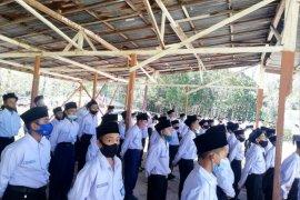 Abang Muhammad Nasir ajak berjihad perangi COVID-19 pada Hari Santri