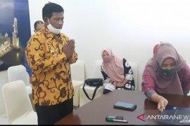 Pemkab Kayong Utara terima penghargaan pembina Kampung Iklim dari KLHK