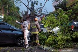 Pemkot Bandung ingatkan warga agar waspadai musim hujan La Nina