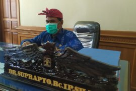 Kadivpas KemenkumHAM Bali : Stres picu banyak napi reaktif COVID-19