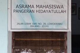 Legislator : asrama mahasiswa asal kalsel di malang jatim perlu perbaikan