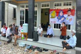 AnandaMu komitmen selesaikan persoalan warga di Kota Banjarmasin