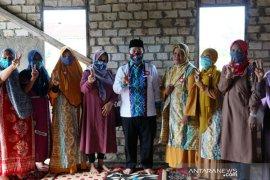 Cawali H Ibnu Sina kunjungi Kelayan Timur berharap budaya Banjar tetap lestari