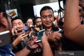 KPK panggil Wali Kota Tasikmalaya sebagai tersangka