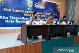 Banda Aceh rencanakan survei pengalaman syariat Islam tahun ini