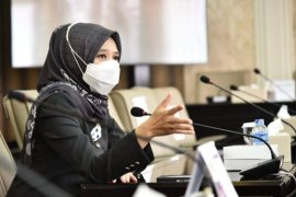 DPRD Jawa Barat matangkan pembahasan daerah otonom baru