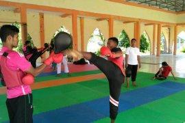 Ini dia atlet Aceh Jaya wakili Aceh berlaga di  PON Papua