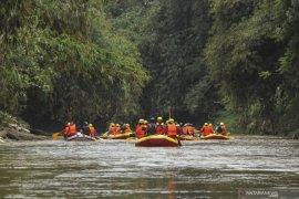 Musim penghujan, Pemkot Depok pantau area rawan longsor