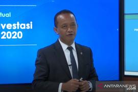 Kepala BKPM Bahlil masih yakin target realisasi investasi Rp817,2 triliun tercapai