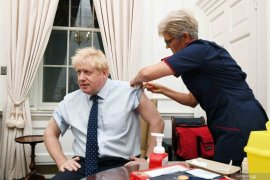 Riset Inggris menemukan bukti penurunan antibodi terhadap COVID
