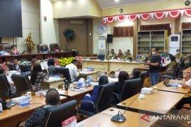 DPRD Manado tetapkan tak ada APBD-P 2020