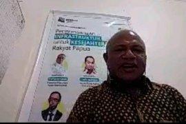 Infrastruktur urat nadi pembangunan untuk kesejahteraan masyarakat Papua