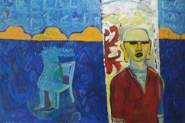 Suluk Hajriansyah dalam esoterik dan eksoterik seni Islam