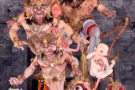 Pemprov Bali umumkan pemenang lomba ogoh-ogoh 2020 berhadiah Rp1,7 miliar