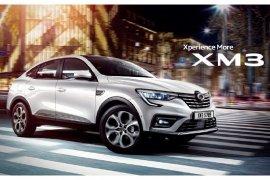 Renault Samsung teruskan produksi SUV XM3