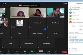 Tim vokasi UI latih petani Sumsel  literasi dan pengelolaan keuangan