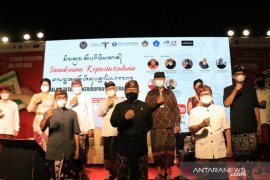 Wagub Bali minta pelaku pariwisata disiplin terapkan protokol kesehatan