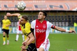 Ajax menang telak 13-0 atas VVV Venlo di Liga Belanda