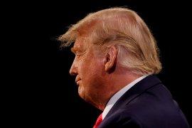 Trump  tuduh Demokrat curang