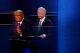 Telaah - Donald Trump, Joe Biden dan Dunia