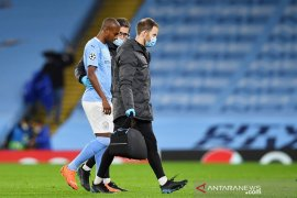 Lawan West Ham, Manchester City tanpa duo Brazil