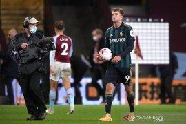 Liga Inggeris, Leeds runtuhkan mimpi Villa ke puncak klasemen