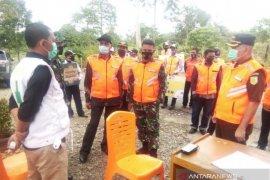 Sagtas COVID-19 gencarkan razia pelanggar prokes di Nagan Raya