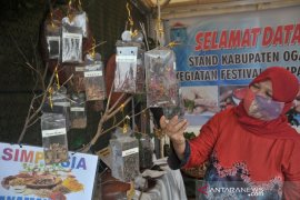 Aneka rempah di Festival Rempah Sumsel Page 5 Small