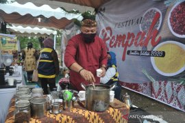 Aneka rempah di Festival Rempah Sumsel Page 4 Small