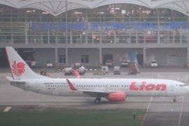Pergerakan pesawat di Bandara Kualanamu capai 78 unit per hari