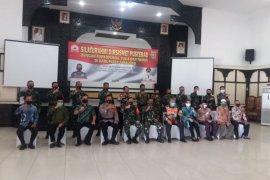 Dirsismet Pusterad ingatkan anggota TNI  bisa menjaga kepercayaan rakyat