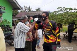 Kapolres Bangka Barat ajak masyarakat wujudkan pilkada damai dan sehat
