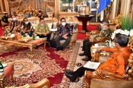 Sulsel tuan rumah Indonesia - Japan Business Forum and Expo 2021