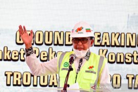 Ready to join COVID-19 vaccination program: South Sulawesi governor