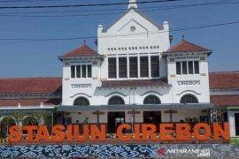 KAI Cirebon: Terjadi peningkatan pengguna jasa kereta  pada Oktober