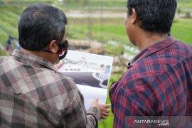 Pemkab Garut akan bangun miniatur pendopo di perbatasan untuk tarik wisatawan