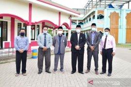 Cegah COVID-19, MUI Bogor keliling pondok pesantren periksa protokol kesehatan