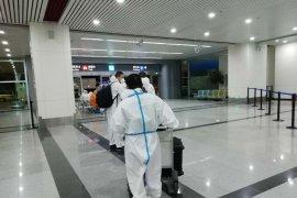 Peneliti China memprediksi puncak pandemi global setelah dua pekan