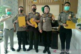 9 tenaga kesehatan Bengkulu jadi tim relawan COVID-19 di Jakarta