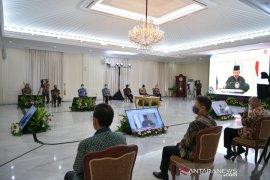 Wapres targetkan Indonesia jadi produsen halal terbesar dunia pada 2024