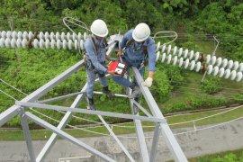 Perawatan Menara Transmisi