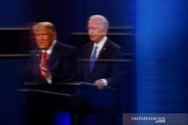 Pengamat: Trump atau Biden akan menghadapi Asia di bawah bayangan China