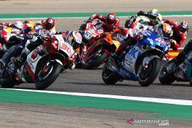 MotoGP kembali terbitkan kalender provisional, Mandalika masih cadangan
